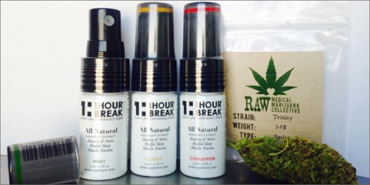 1hrbrk2 Is Micro Dosing Cannabis Better Than Getting High?