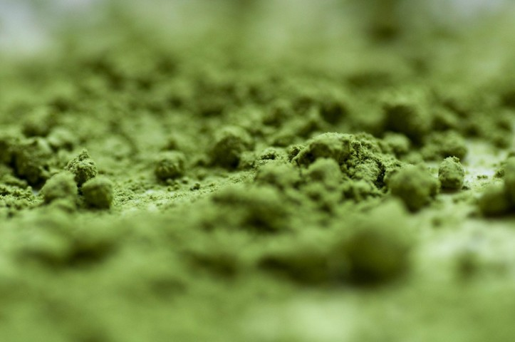 Yes, Cannabis Powder Is a thing now
