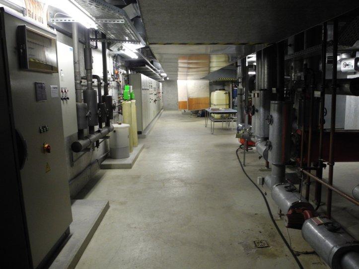 christoph rossner medical marijuana in nuclear bunker