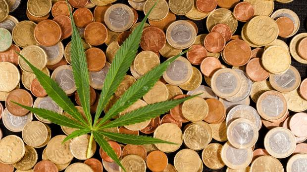 Colorado received $198.5 million in revenue last year from cannabis sales of $1.3 billion. The industry also added over ...