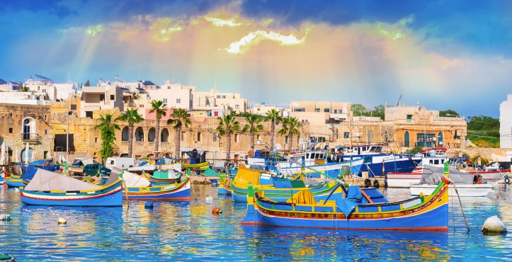 Will Malta Be Europe's Next Major Cannabis Manufacturer?Will Malta Be Europe's Next Major Cannabis Manufacturer?